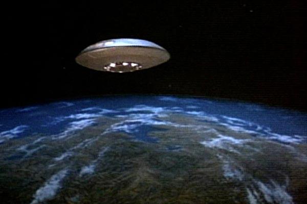a spaceship landing on jupiter - photo #43